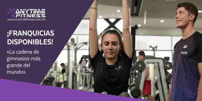 La industria del fitness: un mercado que vale 1.800 mdd en nuestro país