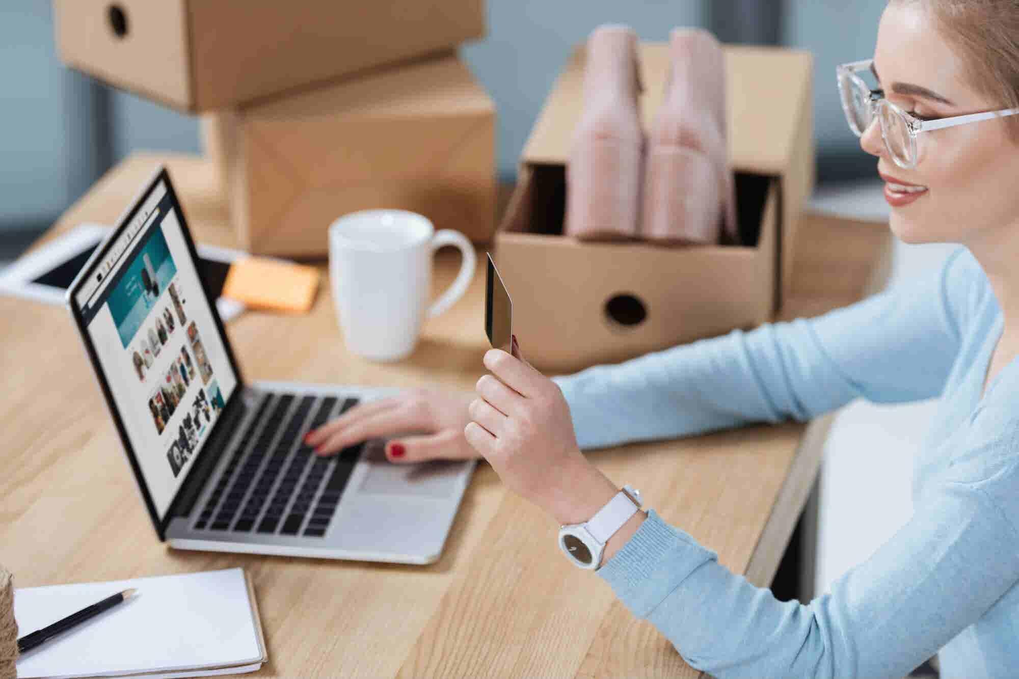 10 errores que debes evitar cuando arranques un negocio en internet