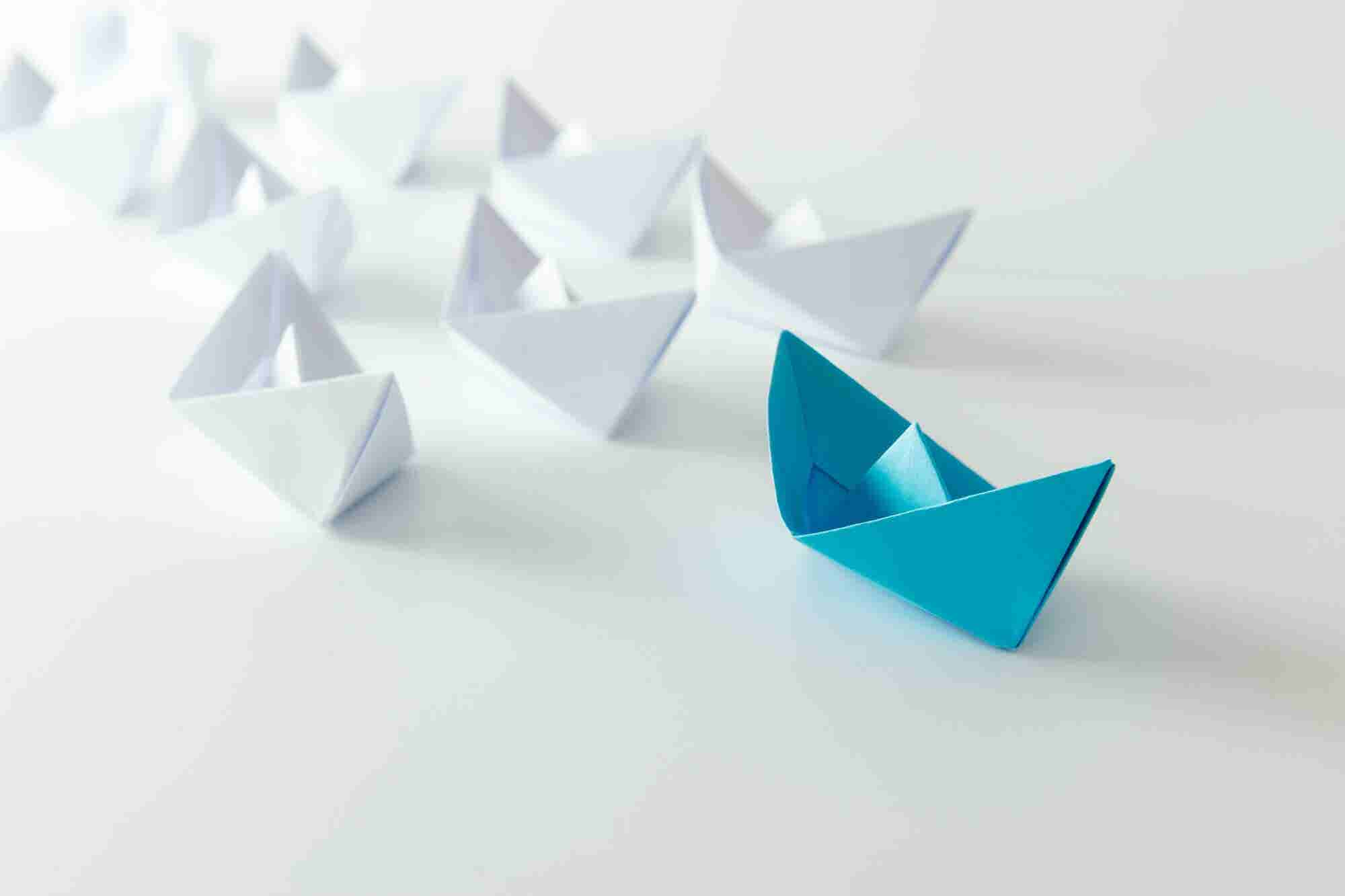 6 lecciones de liderazgo que he aprendido a lo largo de mi carrera