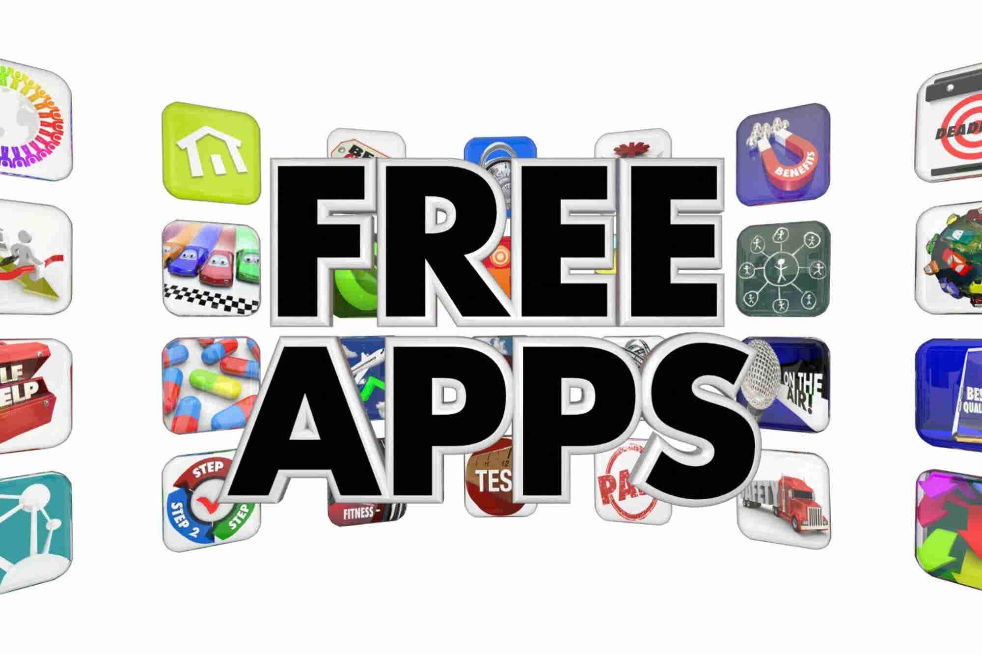 Descarga gratuita o cobrar por tu app, ¿qué te conviene?