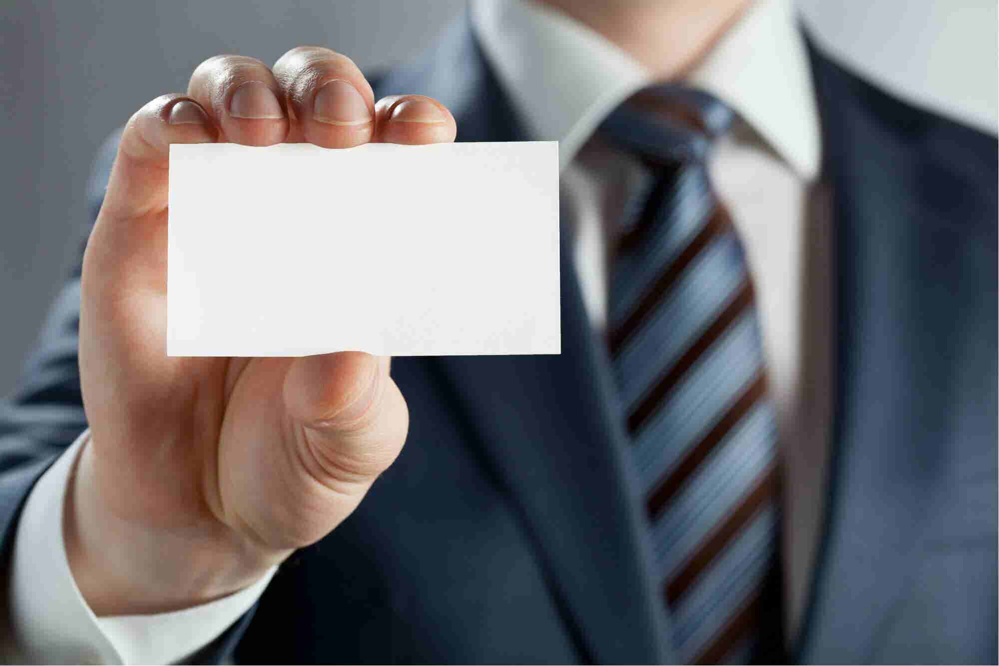 5 beneficios de etiqueta empresarial para crecer tu negocio