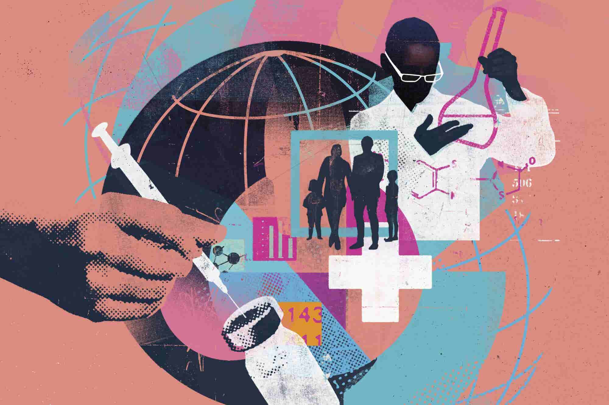 10 Things to Know About Association Health Plans, a Potential Solution to Entrepreneurs' Healthcare Problem