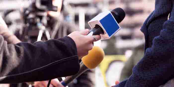 5 Steps to Help You Prepare for a Challenging Press Interview