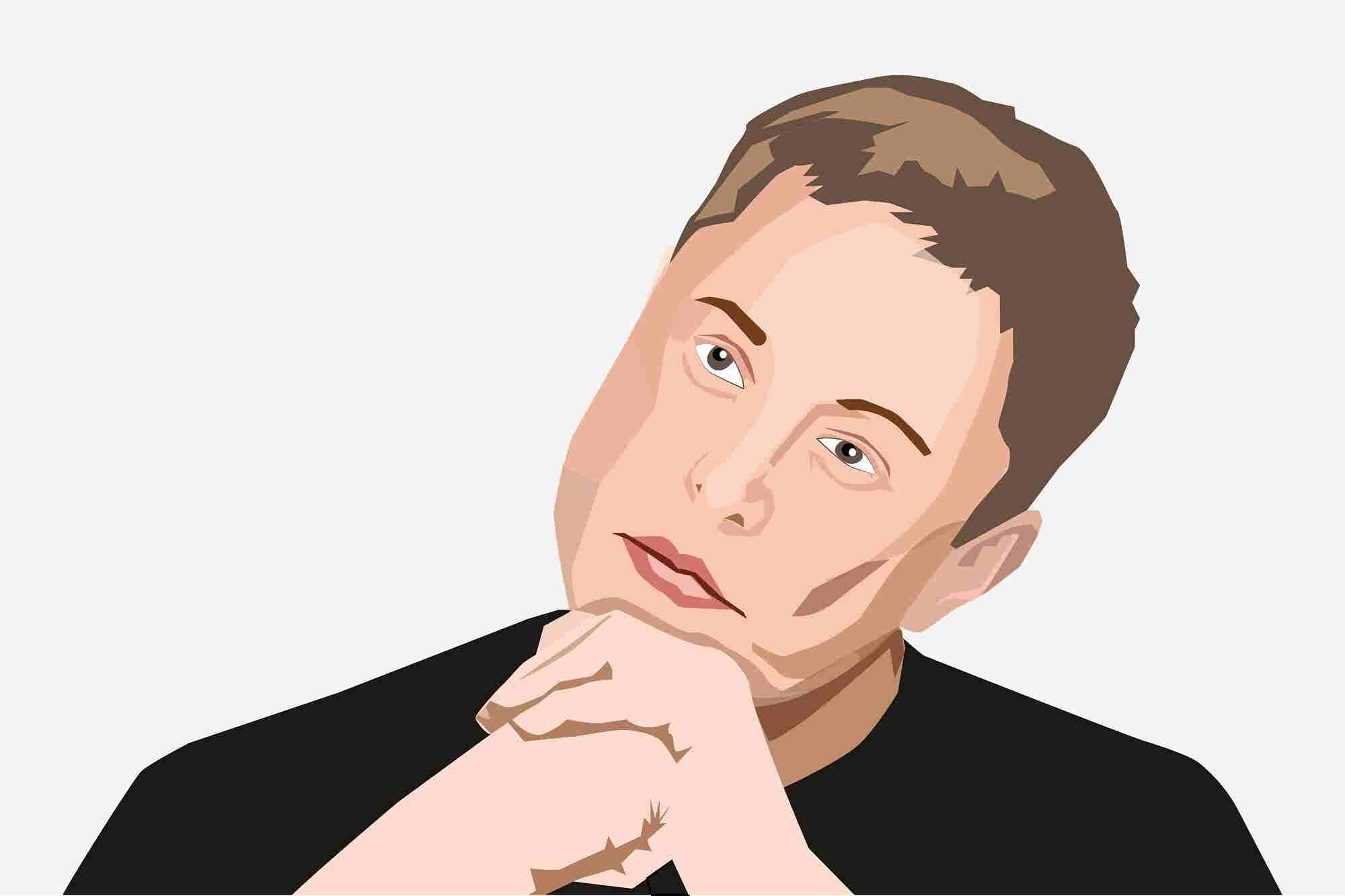 These Exhortations From Elon Musk are Your Pathway to Success
