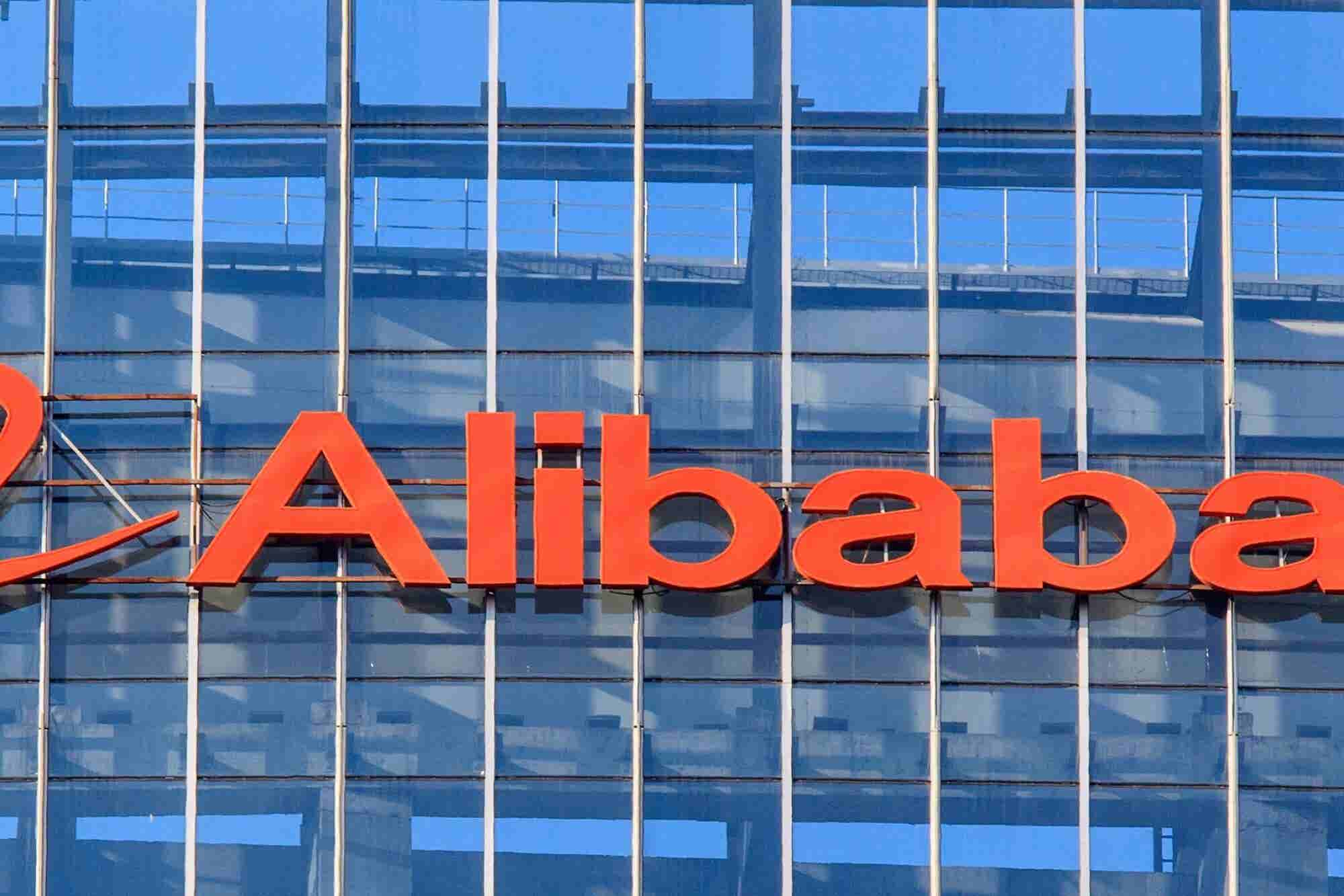 Alibaba Taps Russia Market With USD 2 Billion Joint Venture