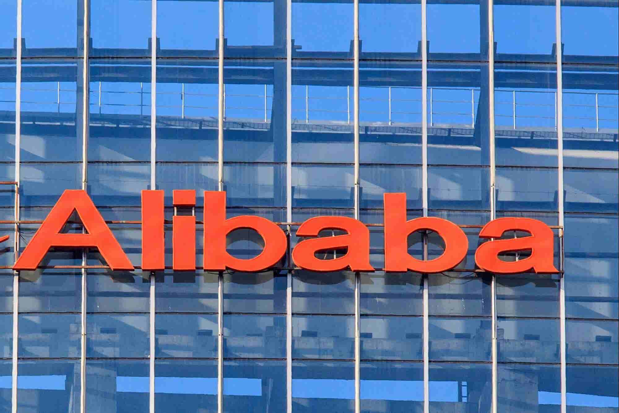 Alibaba is Going All Out on Cloud Computing Technology