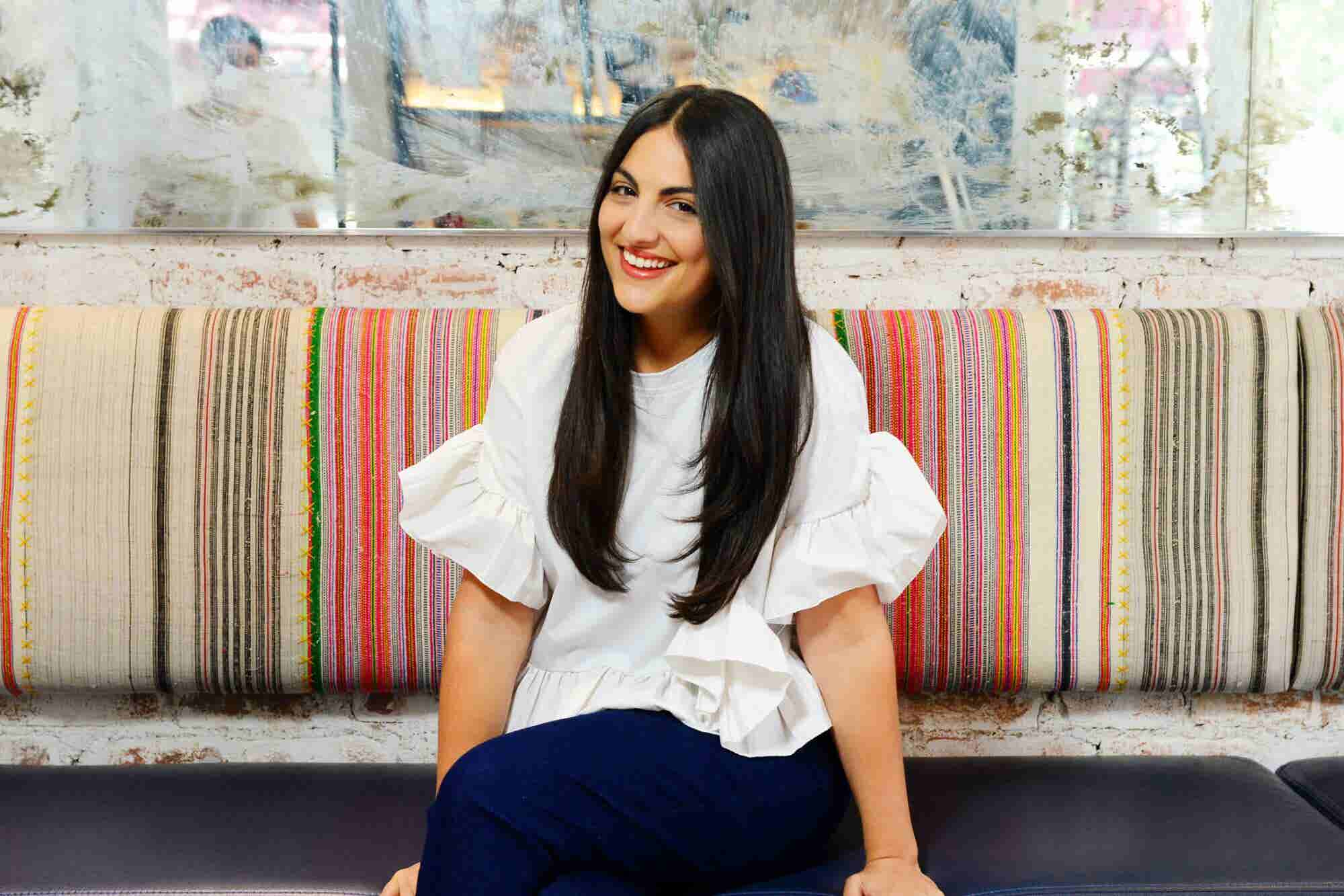 How the Co-Founder Behind the Famous Vegan Restaurant Chain By Chloe M...