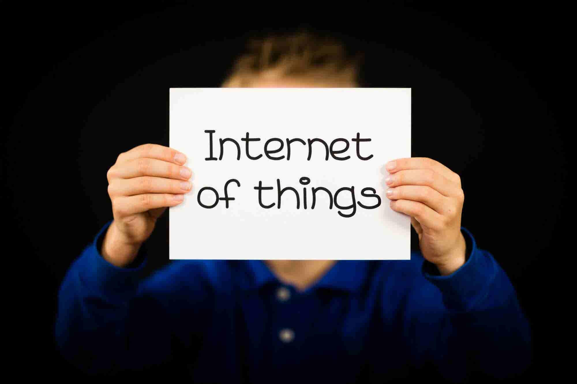 KidZania hará apuesta millonaria por el internet de las cosas