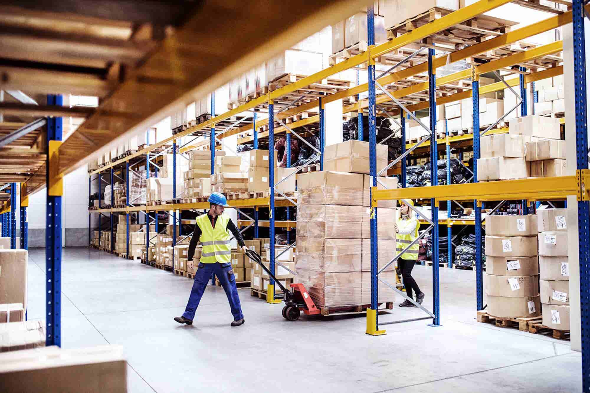 The Easy Way to Overcome Transportation and Logistics Challenges