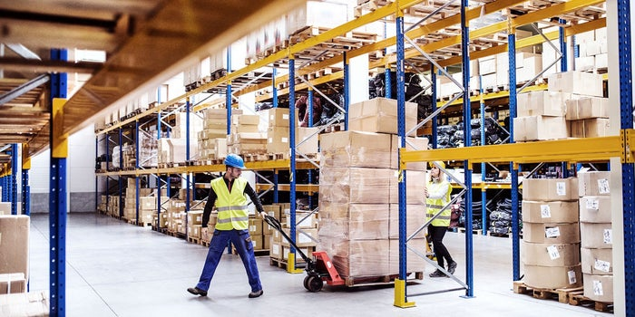 How Technology is Playing a Crucial Role in Influencing the Logistics Market