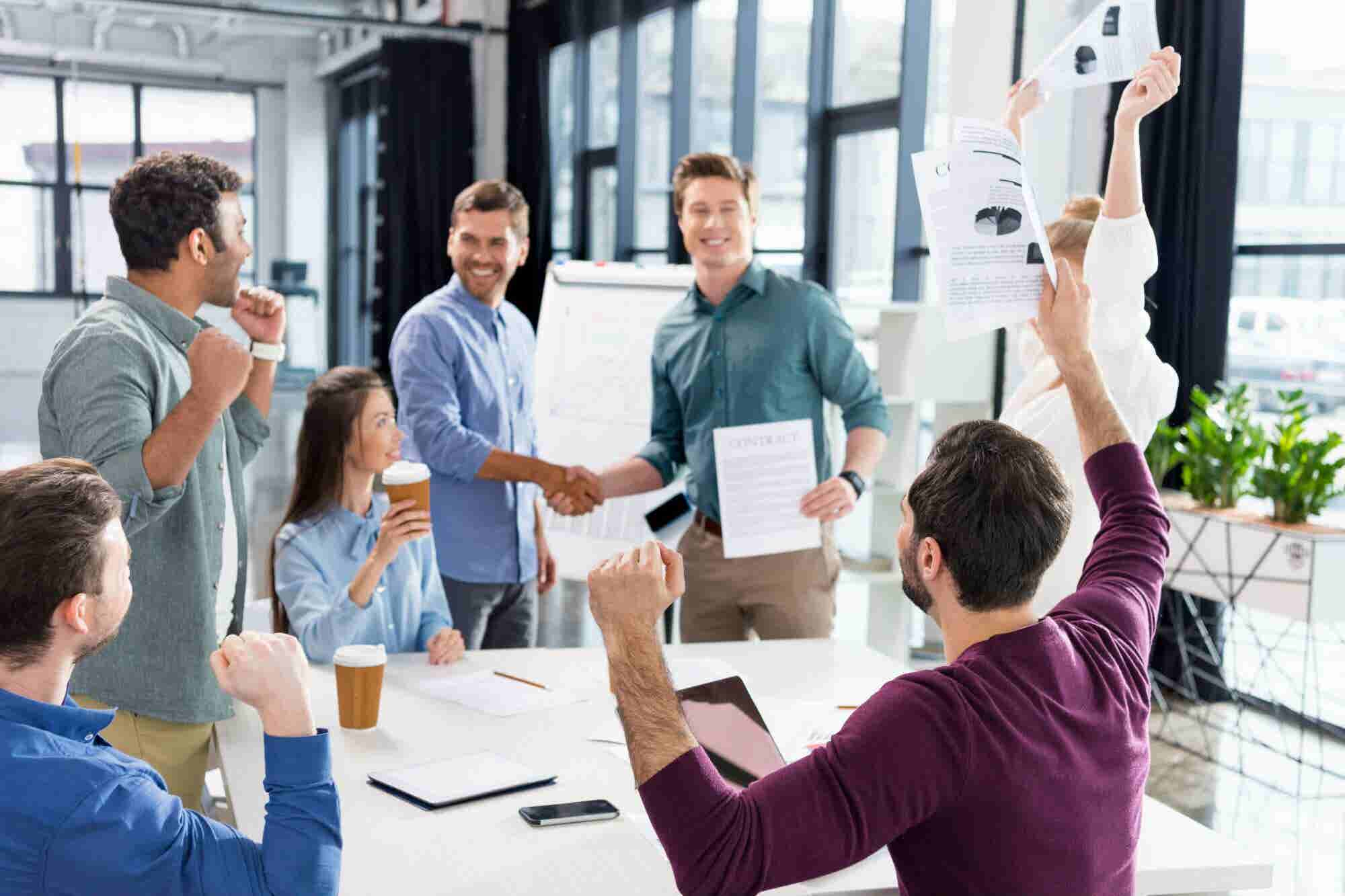 Cómo tratar a los empleados según su personalidad