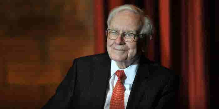 ¿Qué tan rico era Warren Buffet a tu edad?
