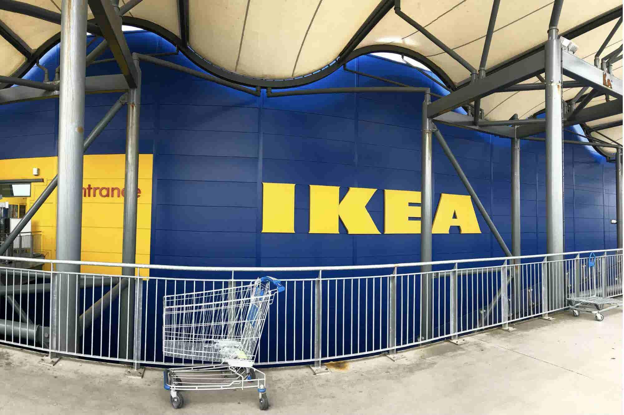 IKEA llega a México y está buscando empleados