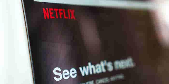 Netflix hace prueba con comerciales