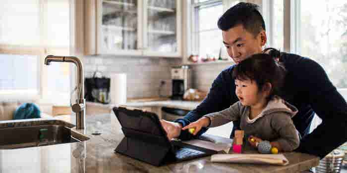 10 Reasons Why More Parents Should Become Entrepreneurs