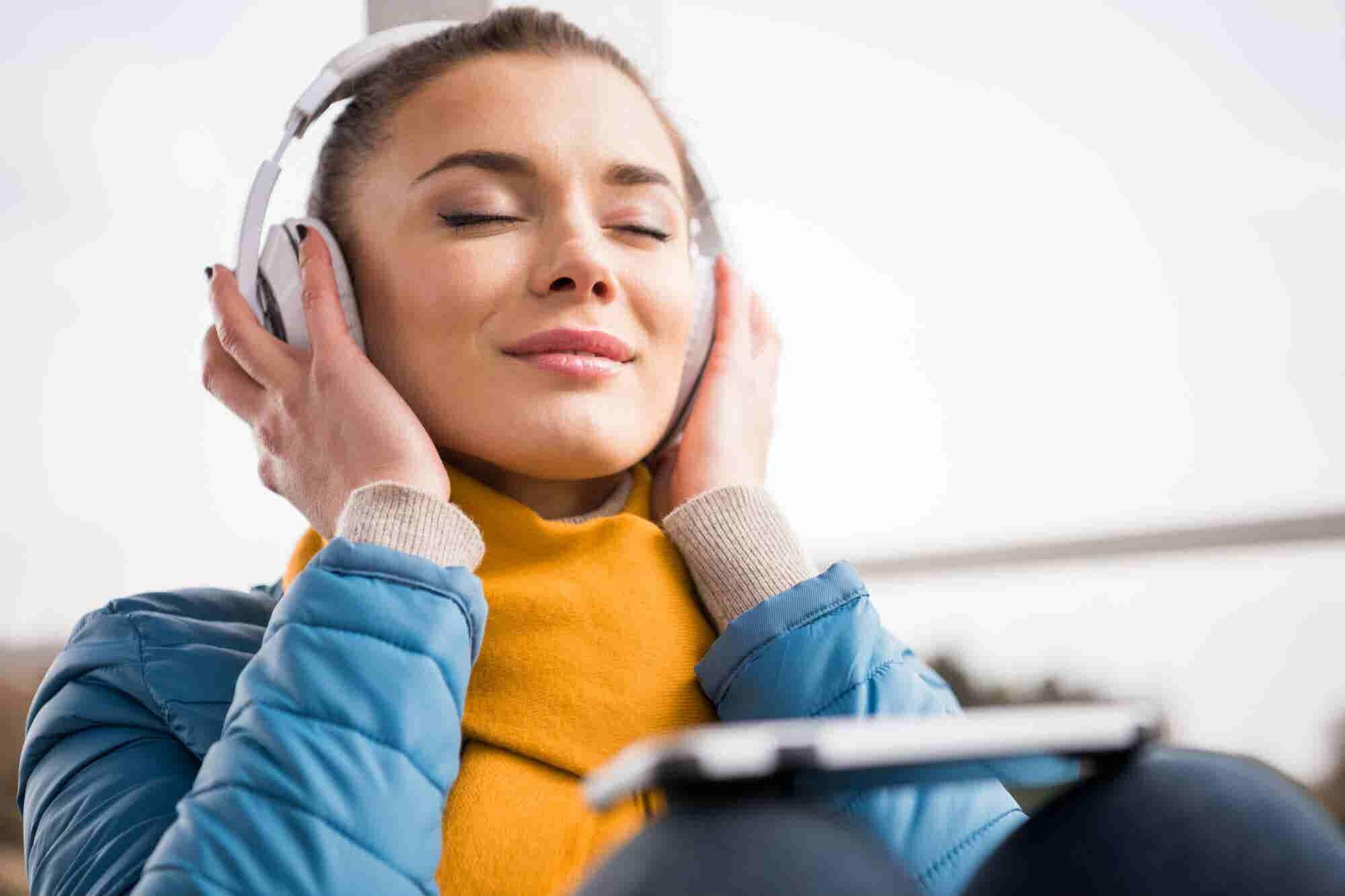 25 canciones para mujeres emprendedoras