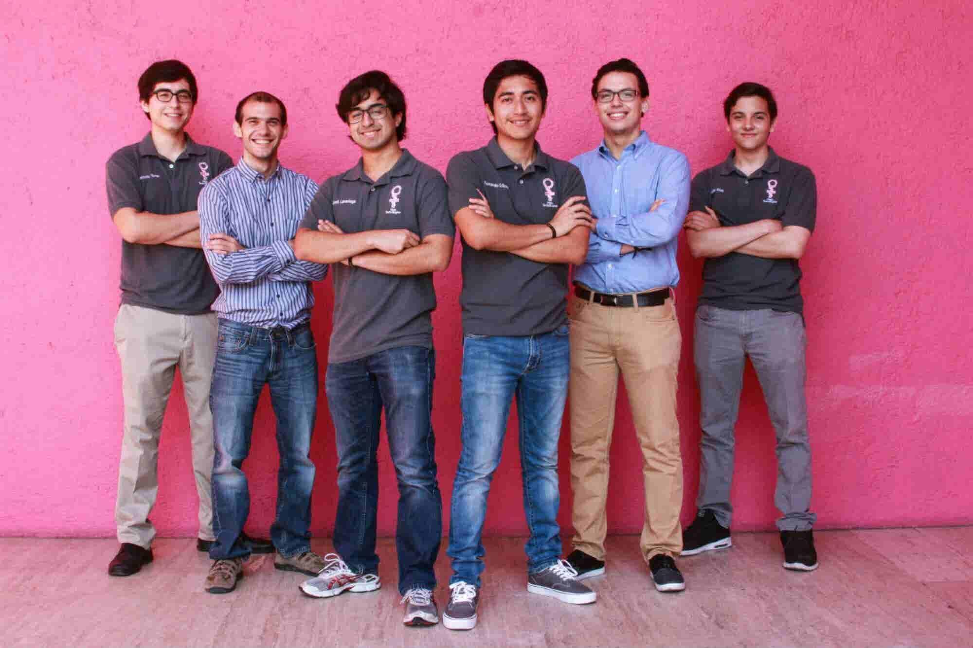 Esta startup mexicana logró que el fondo de Silicon Valley, Y Combinator, invirtiera en ella