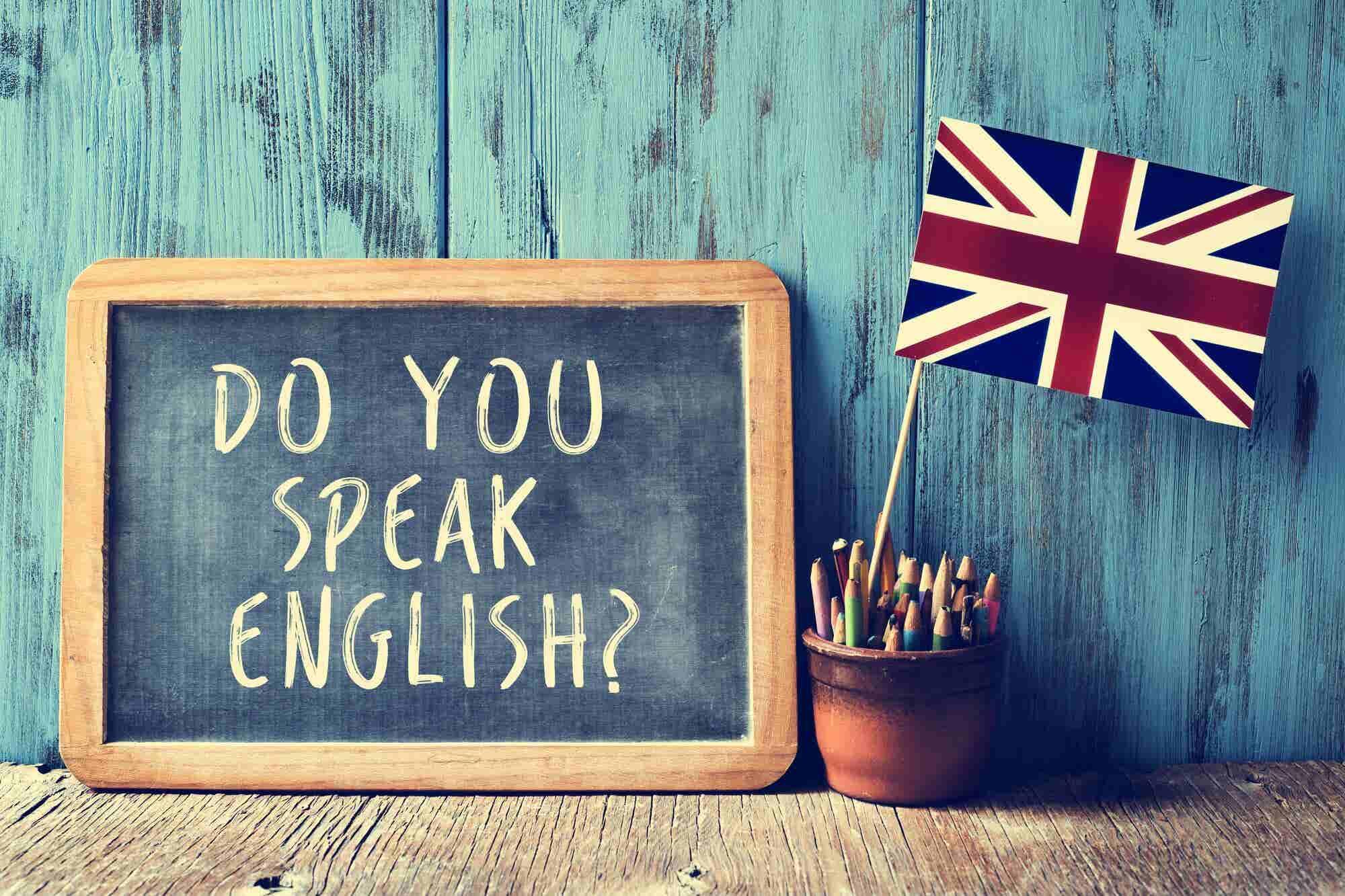 Solo 14% de mexicanos tiene un nivel de inglés avanzado