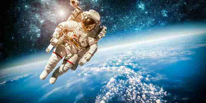 La NASA te lleva al espacio a través de estas apps