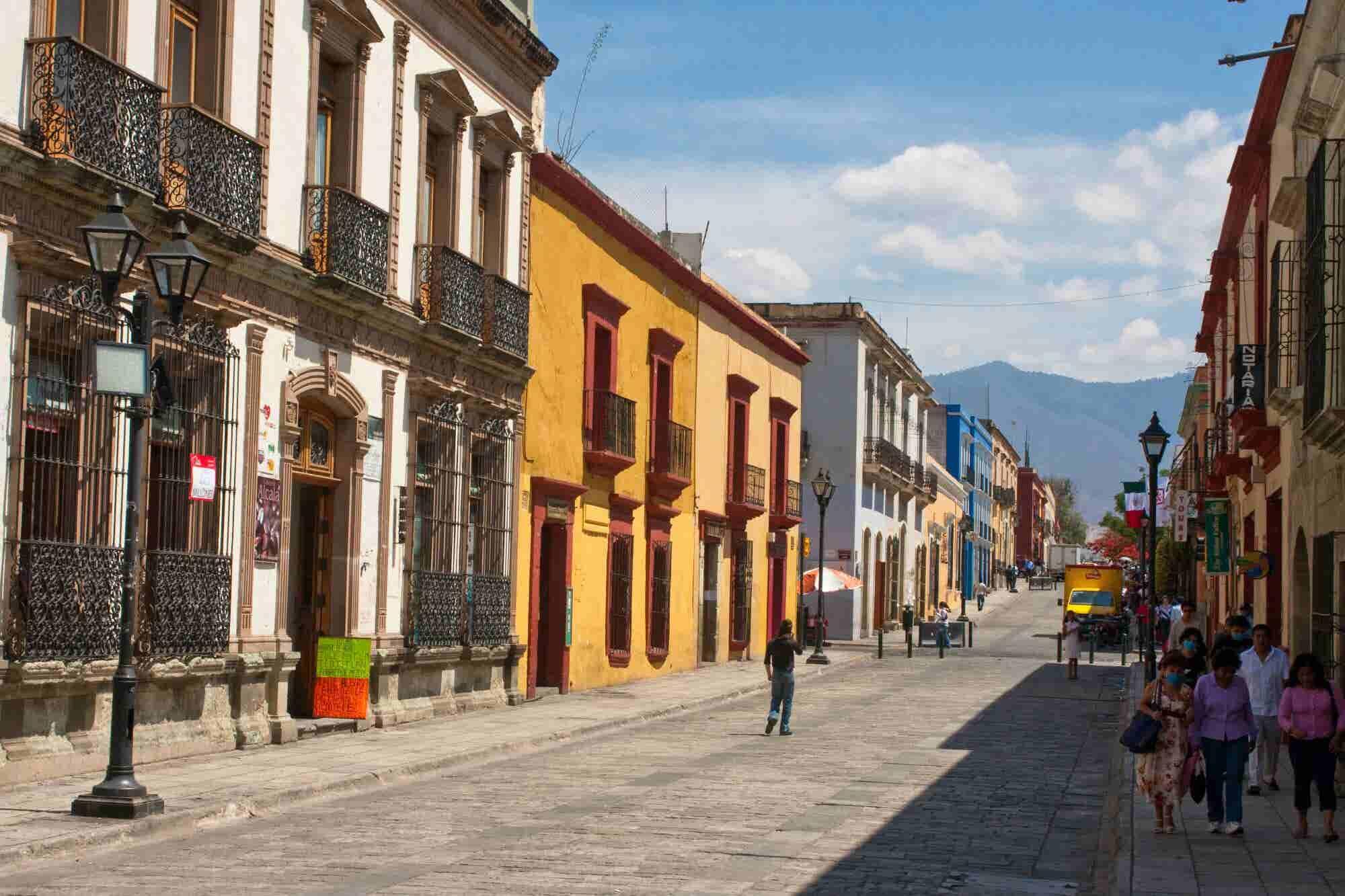 5 razones para emprender en Oaxaca