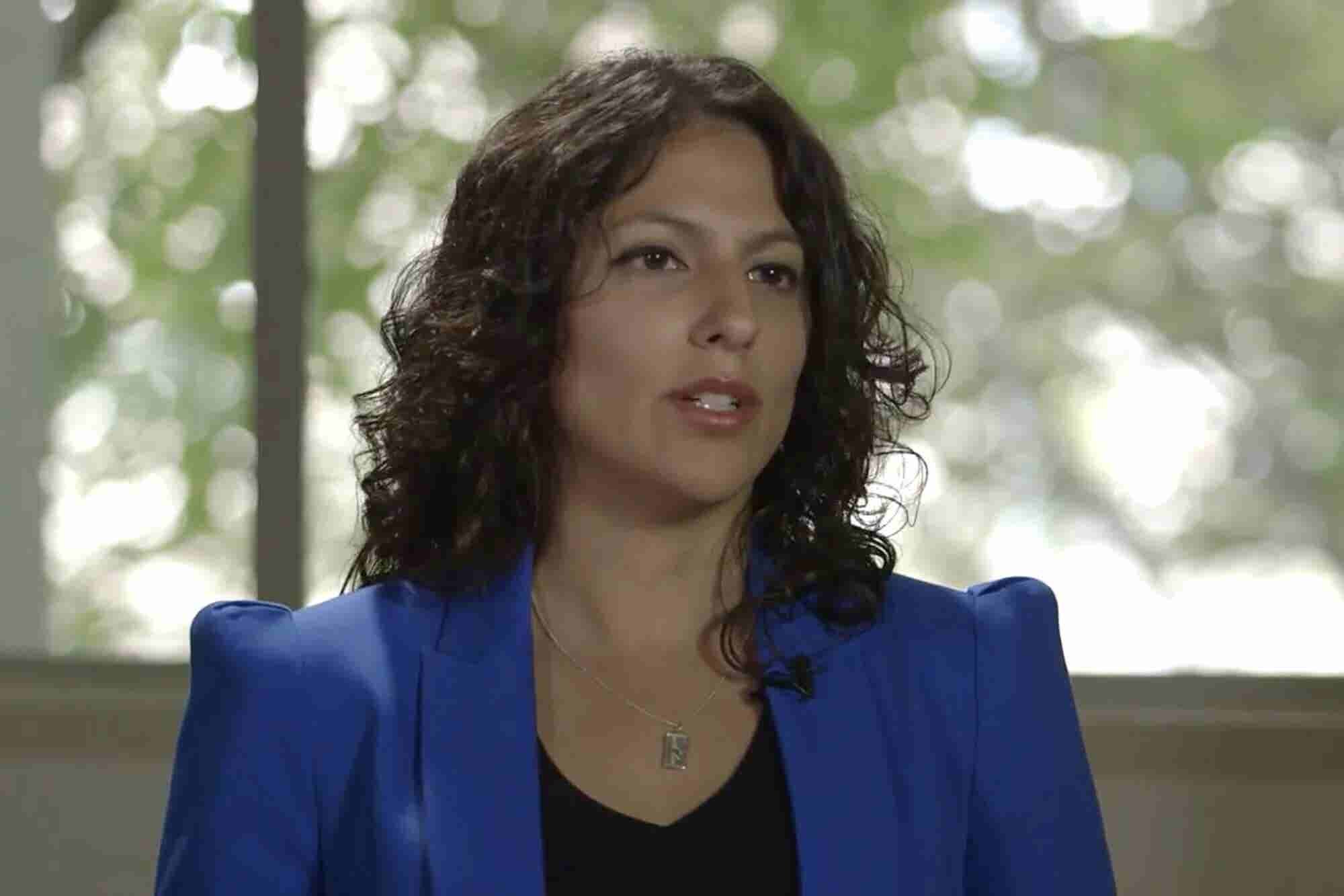Nasdaq-Traded Co. CFO Tahira Rehmatullah Shares Advice for Cannabis Startups