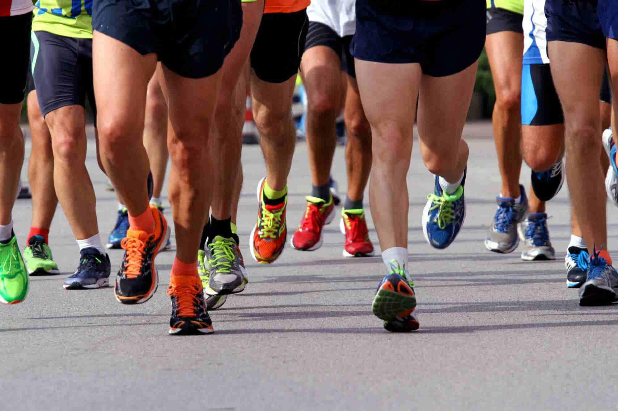 ¿Qué hay en común entre emprender, el maratón de la CDMX y un trago de Coca-Cola?