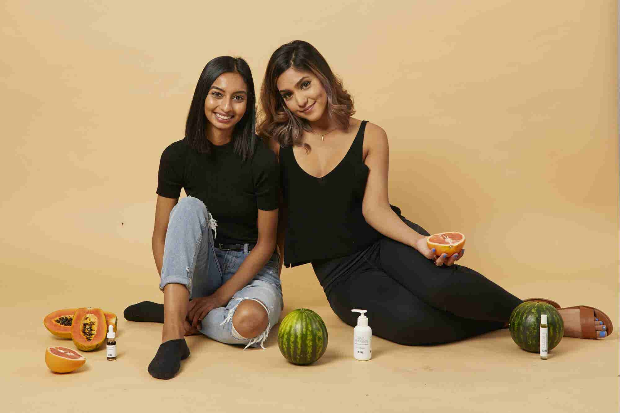 The Female Founders Behind a Period Products Startup Leaned on Their M...