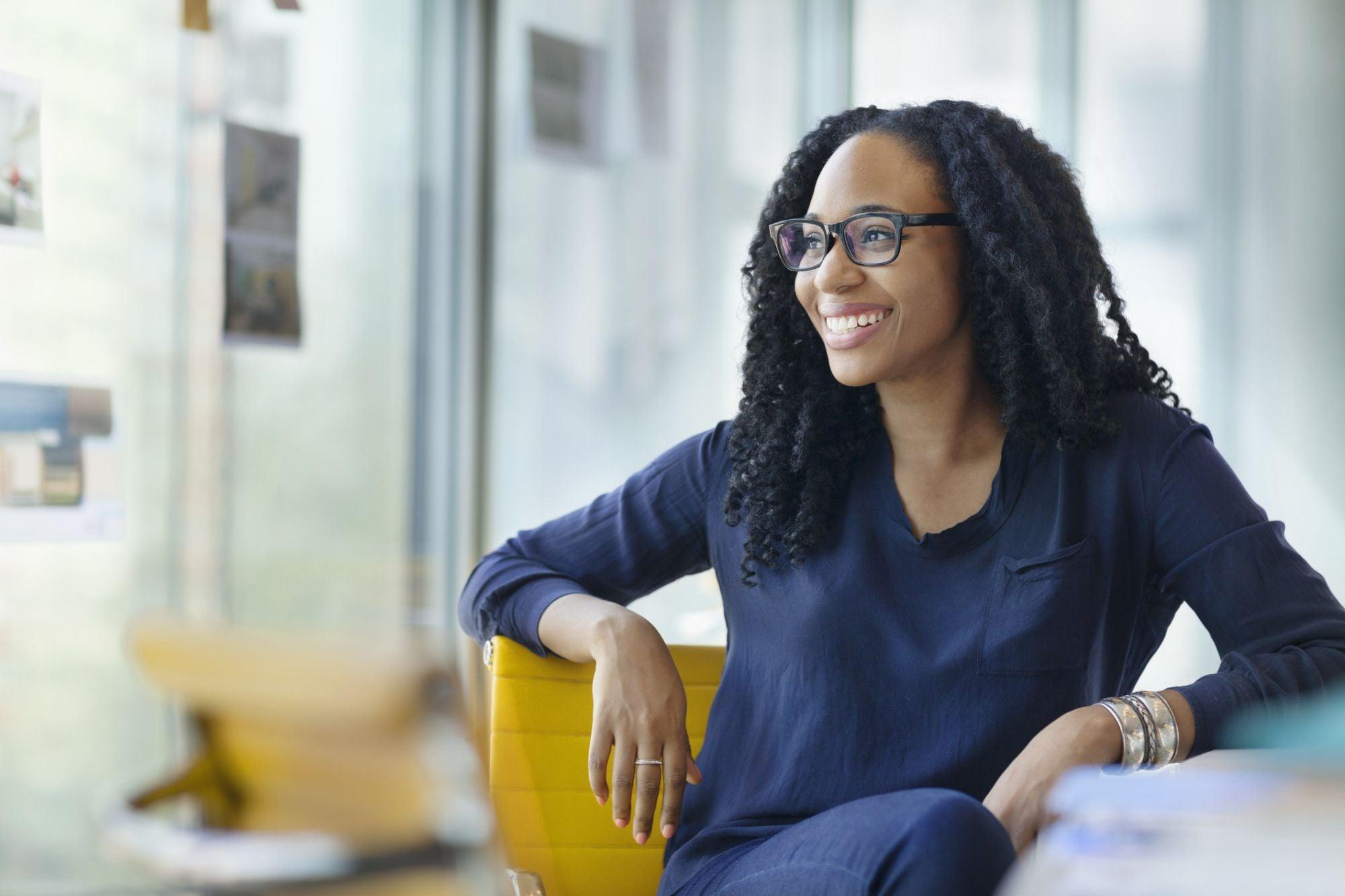 young-black-entrepreneur