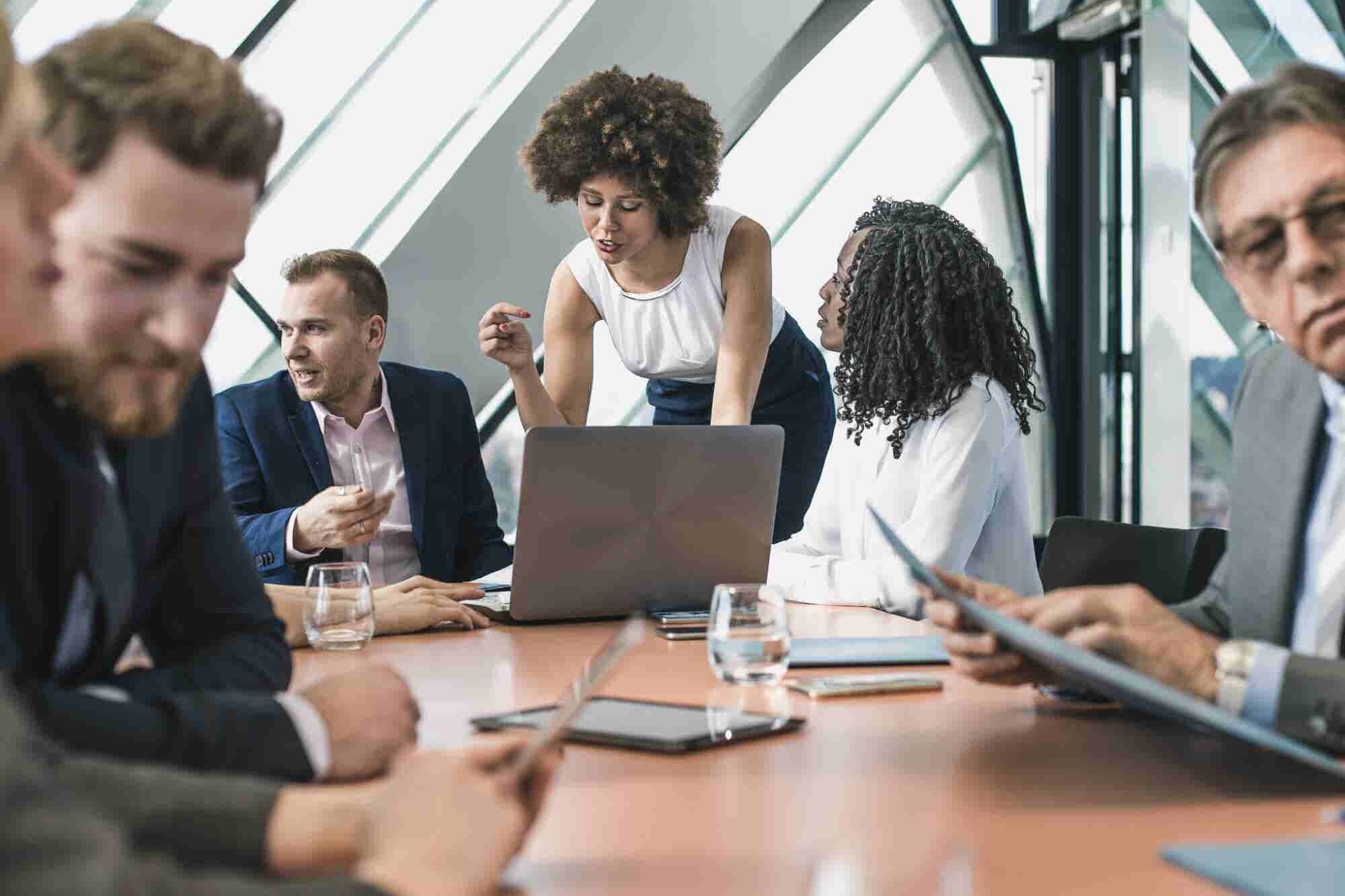 The Advisory Team Entrepreneurs Should Consider Adding to Their Business