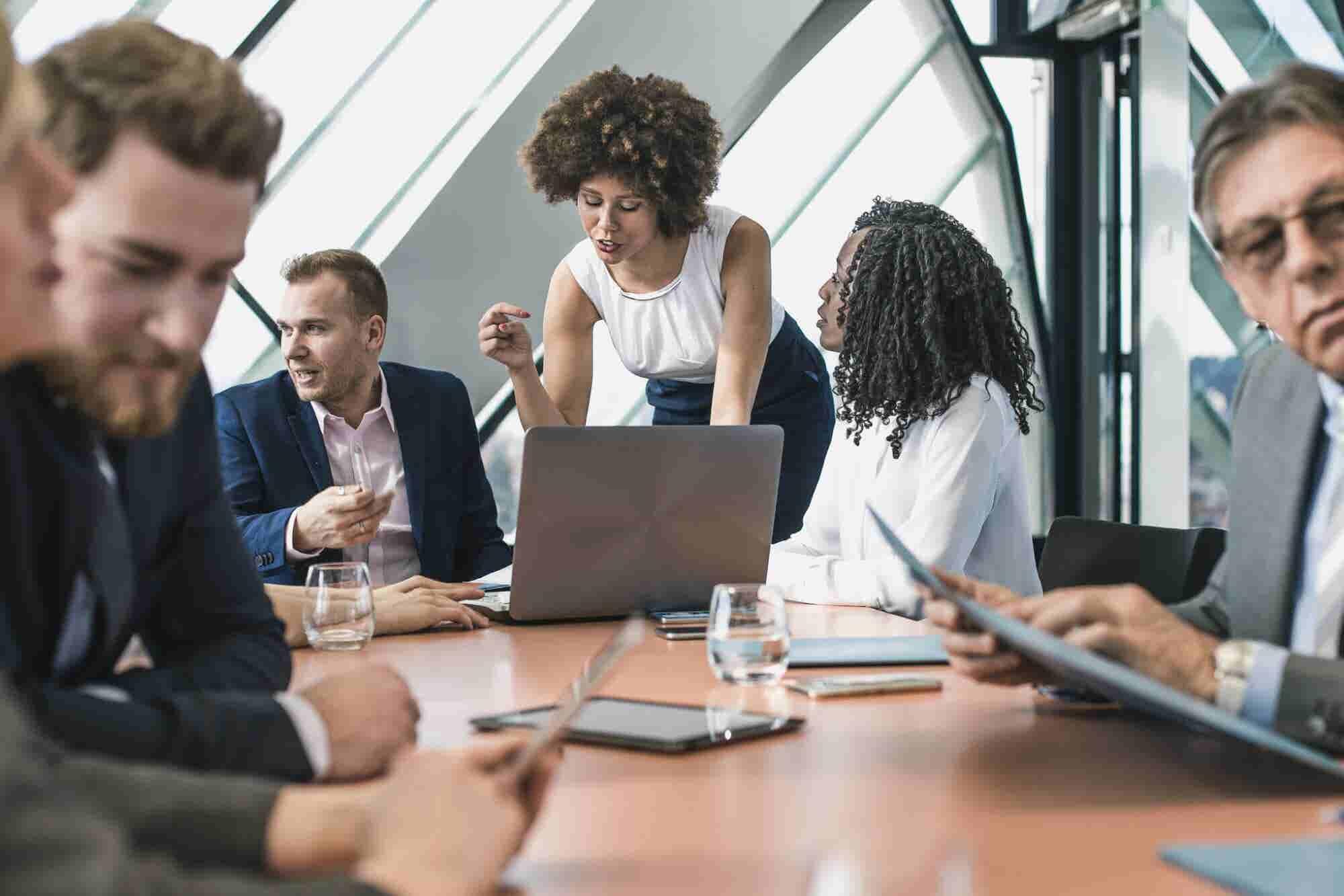 The Advisory Team Entrepreneurs Should Consider Adding to Their Busine...