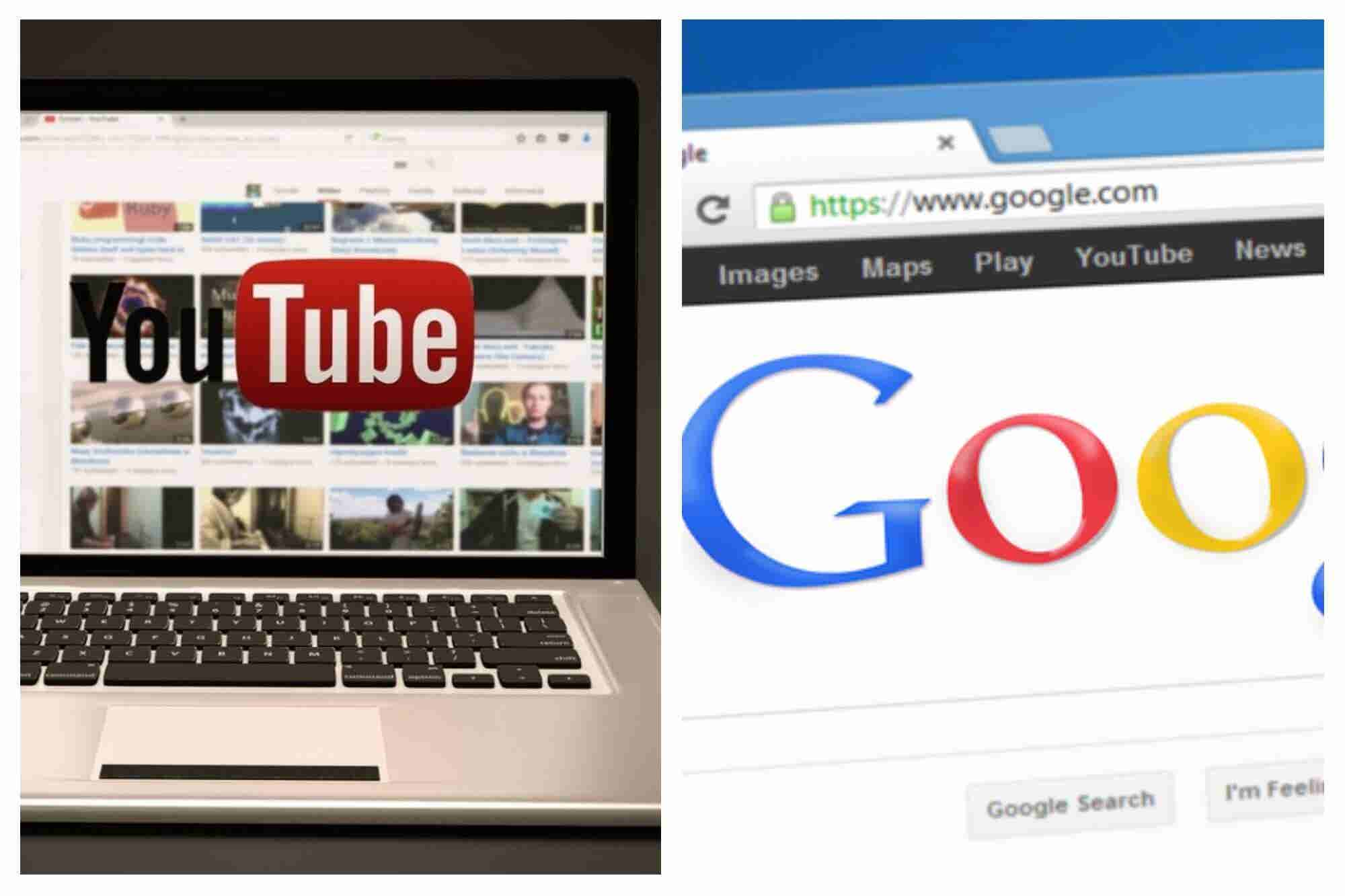 Why YouTube Video Rankings Differ from Google's