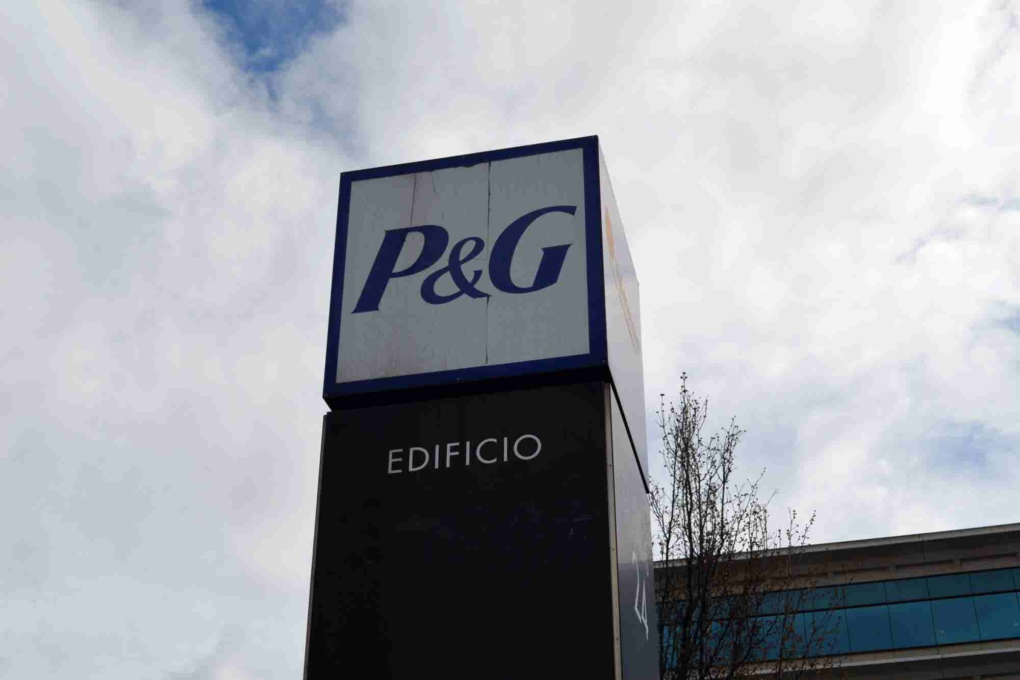 Procter & Gamble Wants to Trademark WTF and LOL
