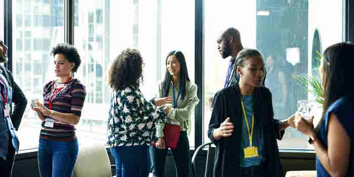 The New Networking: 8 Strategies for Building Real Relationships