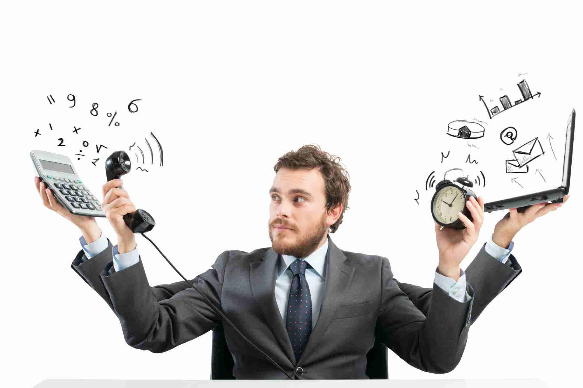 7 tips para tener negocios de medio tiempo
