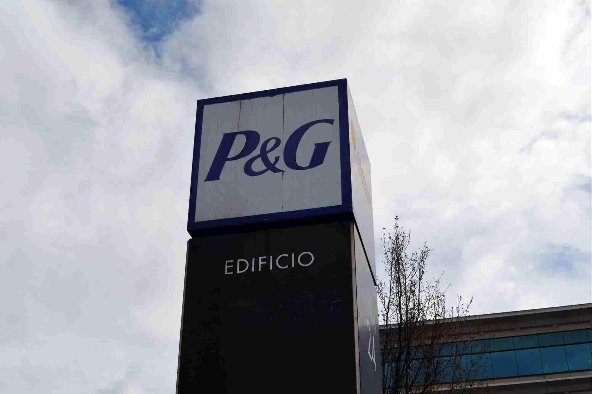 Por qué Procter & Gamble quieren adueñarse del 'WTF' y el 'LOL'