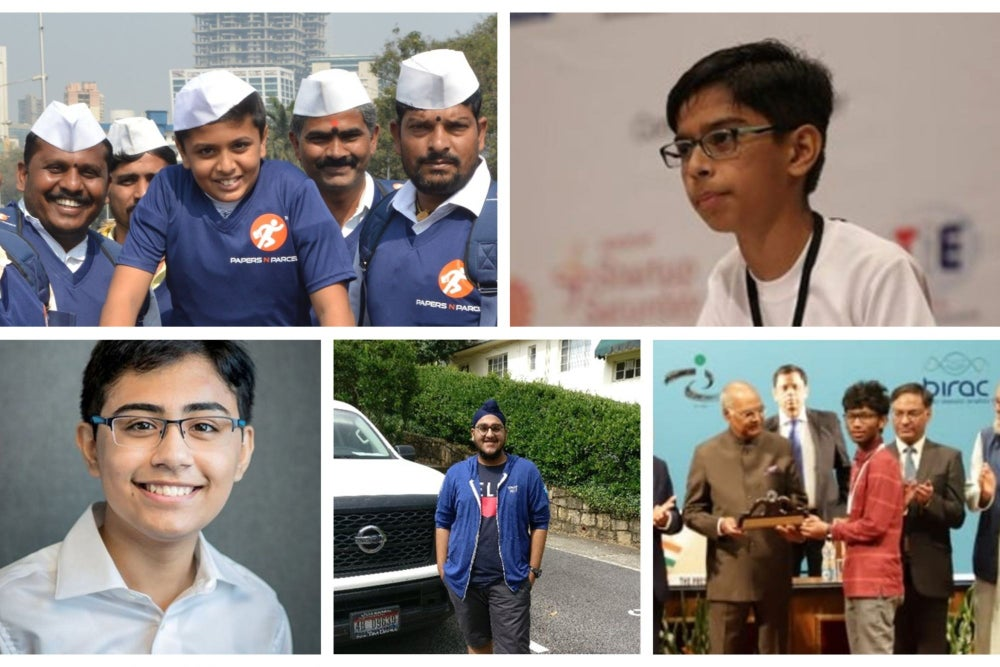 5 Child Prodigy Stories You Should Know About