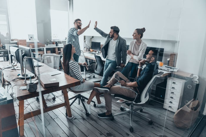 5 Ways to Boost Employee Emotional Well-Being