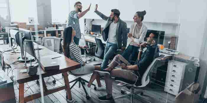 What Keeps Generation Z Motivated at Workplace