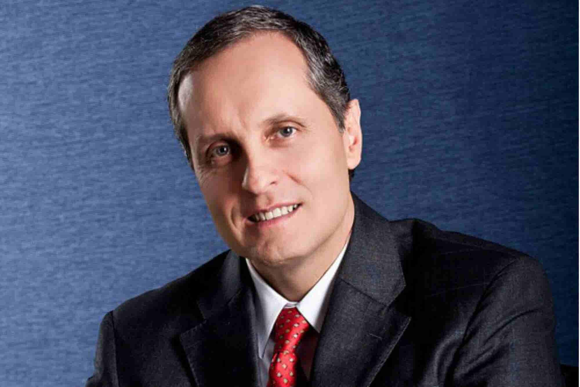 Las conductas indebidas de repartidor de Bimbo no reflejan nuestras creencias: Daniel Servitje