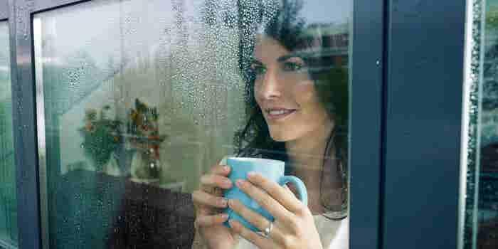 Sácale provecho a los días lluviosos sin enfermarte