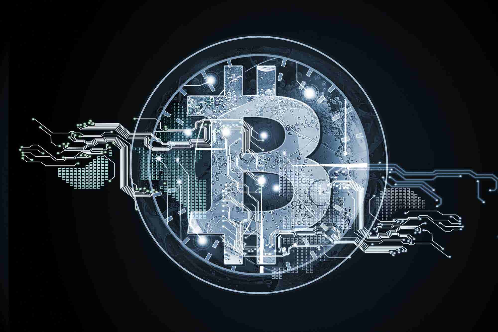 One of the Biggest Issues Facing Blockchain Is Its Lack of Ability to...
