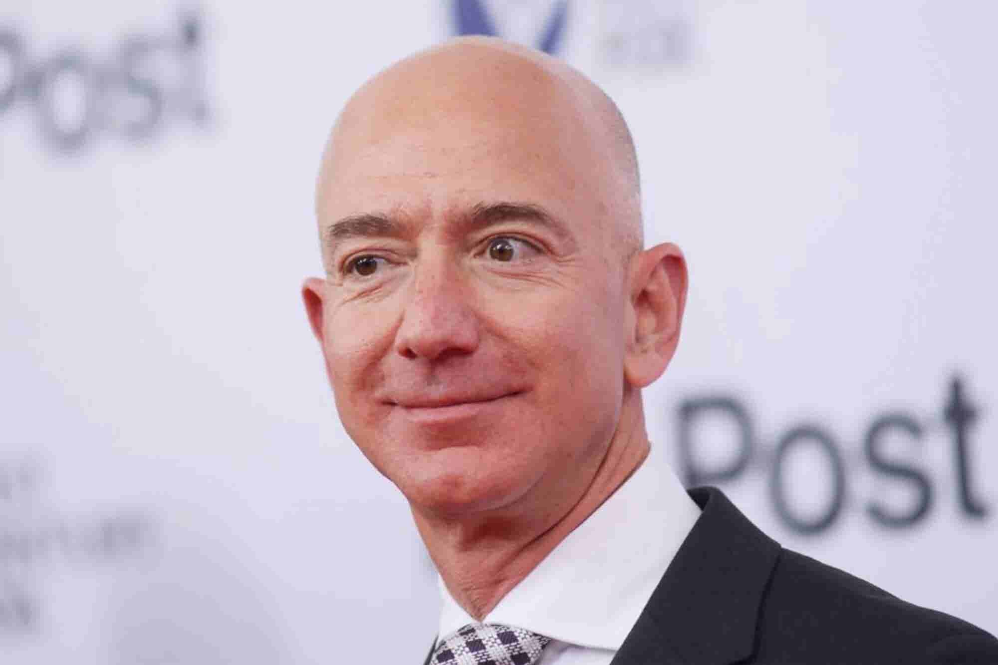 Jeff Bezos' Most Outrageous Business Failures