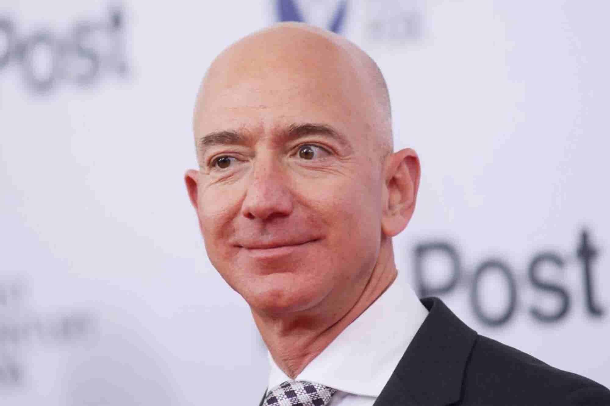 Jeff Bezos' Most Outrageous Business Failures