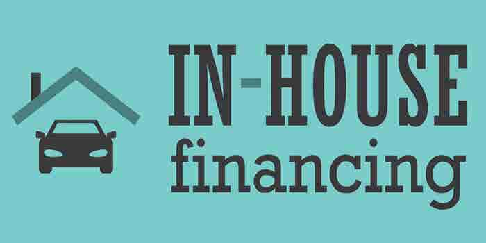 Things to Know About In-House Financing in Automotive Industry