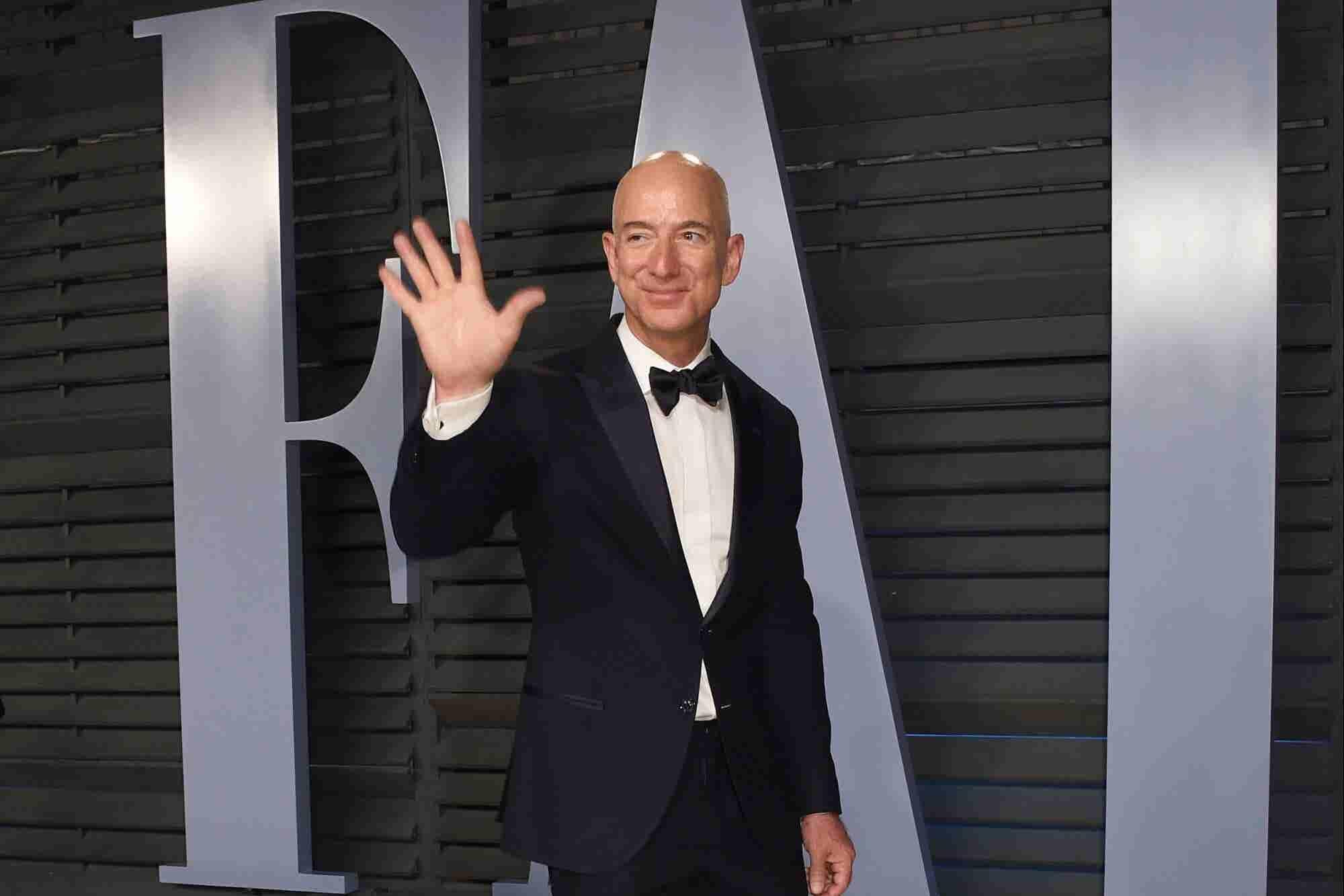 8 lecciones de éxito de la persona más rica del planeta