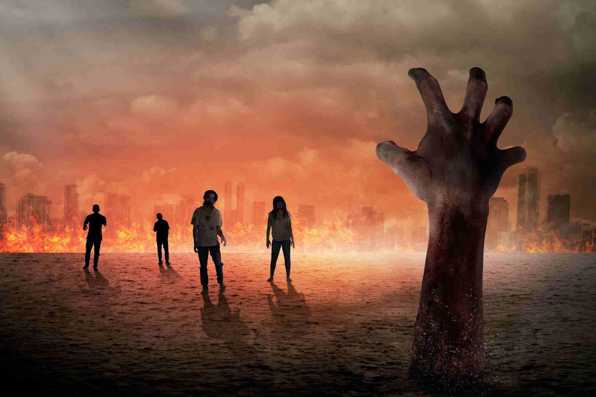El método científico vs. Negocios zombies