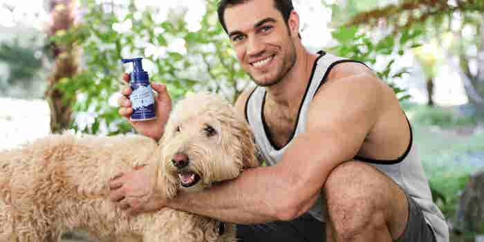 The 'Hot Vet' of Instagram Shares What He's Learned About Brand-Building, Human Nature and Pet Allergies With His 1 Million Followers