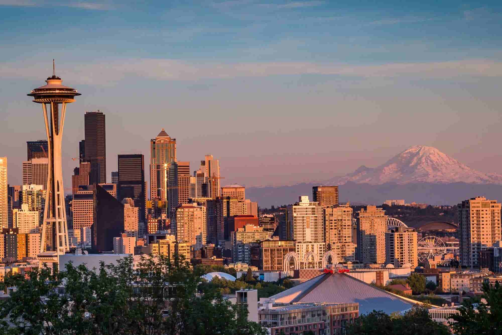 Washington State Cannabis Retailer Inks Pact With Union