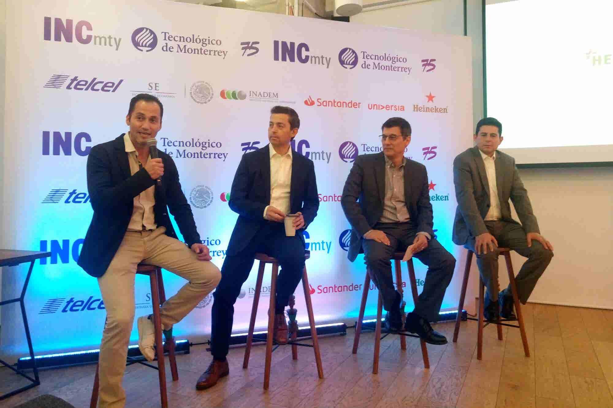 Las novedades de INCmty 2018, el festival más grande de emprendimiento en México
