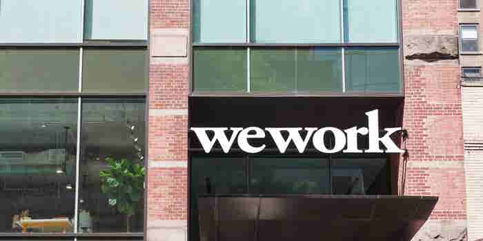 WeWork Goes Meat-Free As Part of Environmental Policy